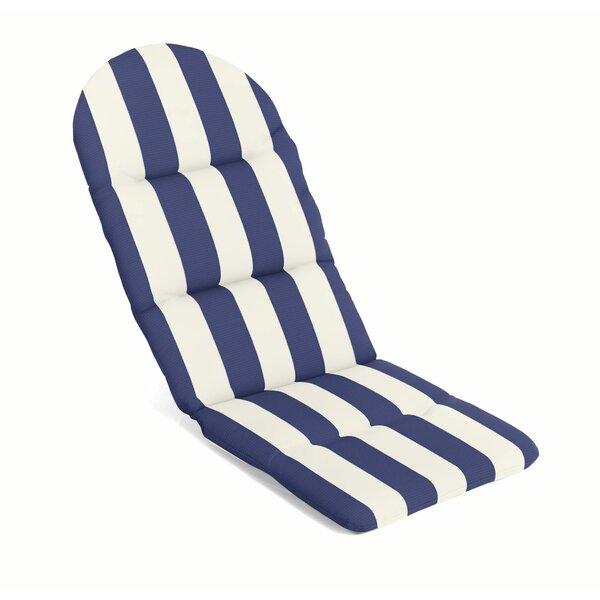 Adirondack Outdoor Sunbrella Seat/Back Cushion