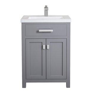 Gray Bathroom Vanities Joss Main