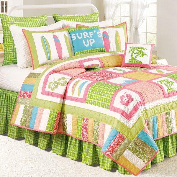 Macy Tropic Quilt