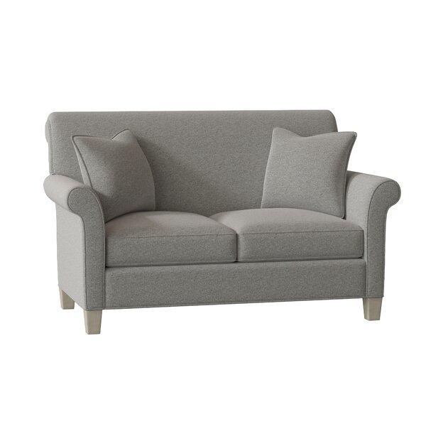 Newport Loveseat By Fairfield Chair