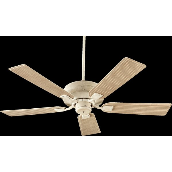 52 Marsden 5-Blade Patio Ceiling Fan by Quorum