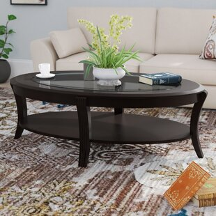 Bargain Bettrys Coffee Table By Red Barrel Studio