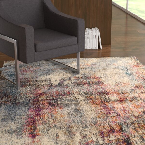Allegra Multi Area Rug by Latitude Run