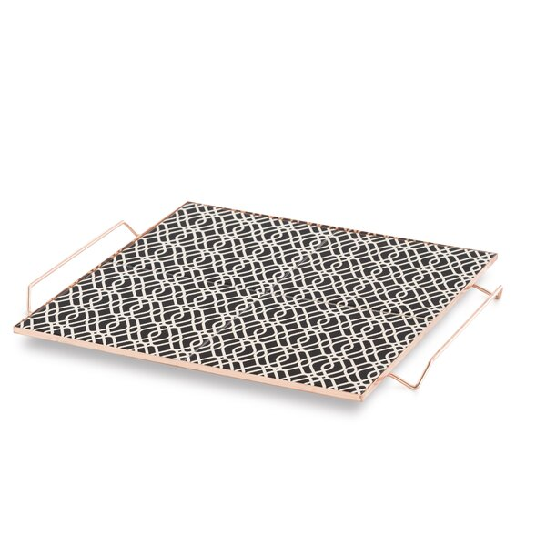 Mix & Match Accent Tray by GAN RUGS