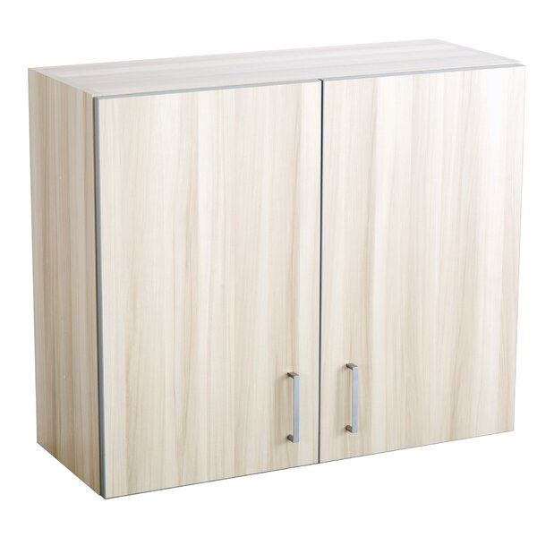 Modular Cabinetry 30 x 36 Kitchen Wall Cabinet by Safco Products Company