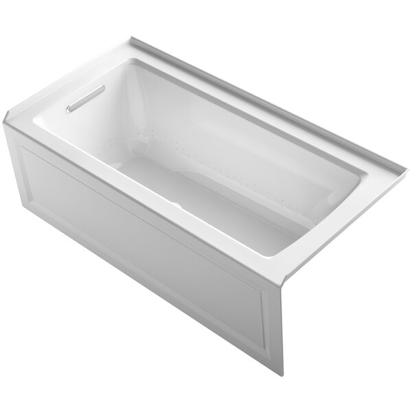 Archer 60 x 30 Air Bathtub by Kohler