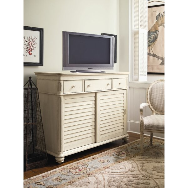 Blouin 6 Drawer Combo Dresser by Darby Home Co