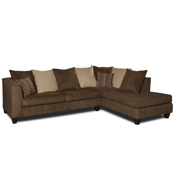 Sioux Right Hand Facing Sectional By Latitude Run