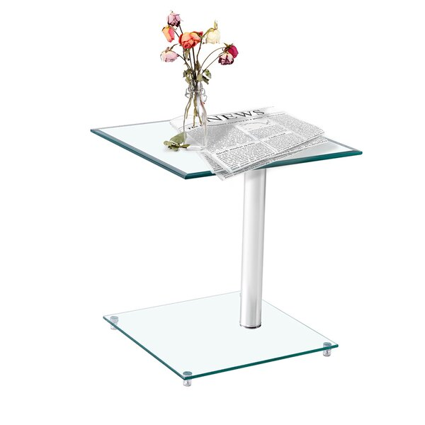 Forelli End Table by Ebern Designs Ebern Designs