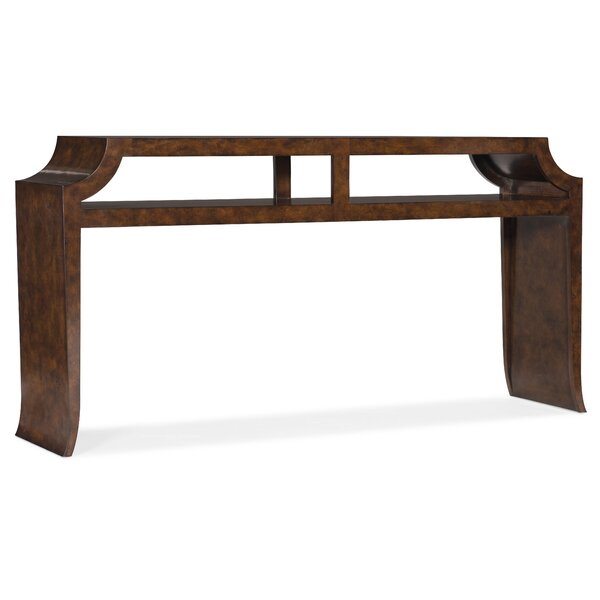 Monico Console Table By Canora Grey