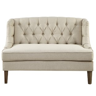 Buying Hodgson Settee By Alcott Hill