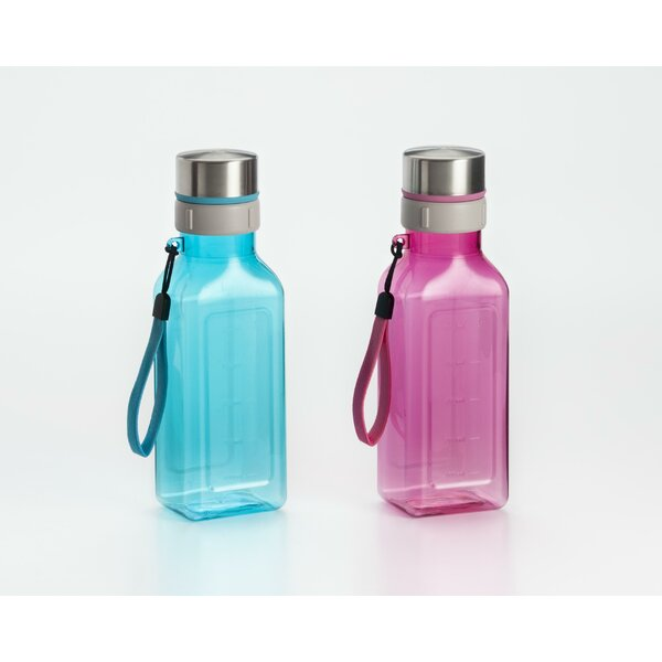 Tritan Infused 24 oz. Sports Bottle by Cook Pro