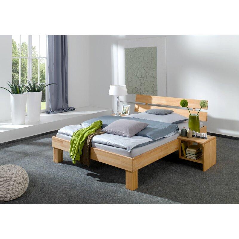 Relita Anpassbares Schlafzimmer-Set Julia, 180 x 200 cm | Wayfair.de