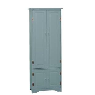 Tall Farmhouse Cabinet | Wayfair