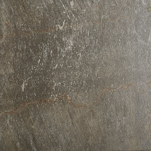 Ramires 13 x 13 Porcelain Field Tile in Rich Brown by Itona Tile