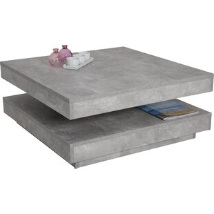 Dove Grey Coffee Table Wayfair Co Uk