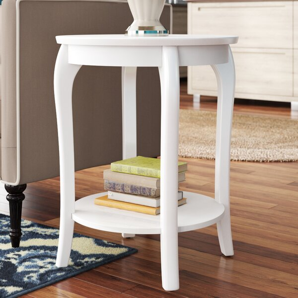 Westerfield Side Table By Darby Home Co