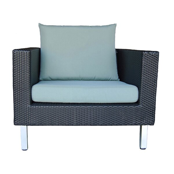Dreamy Chair with Cushion by 100 Essentials
