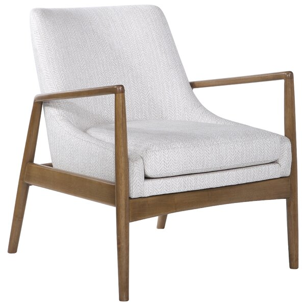 Witkowski Armchair by Foundry Select Foundry Select
