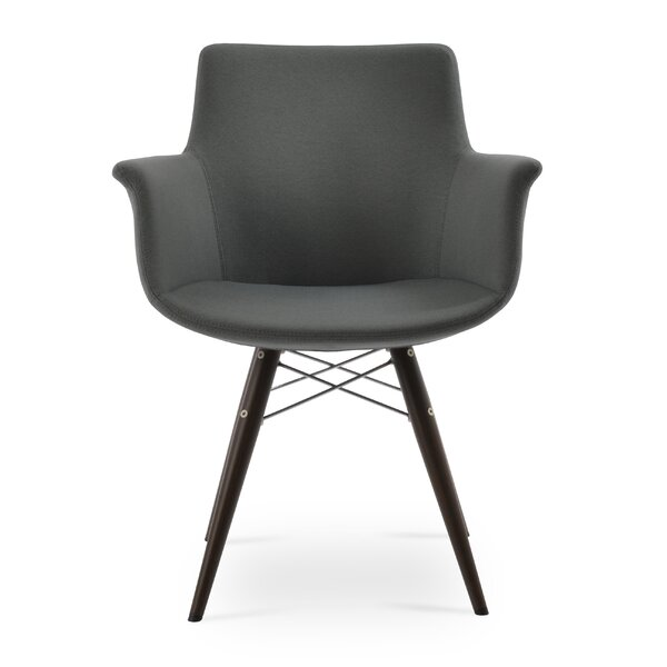 Bottega MW Chair by sohoConcept