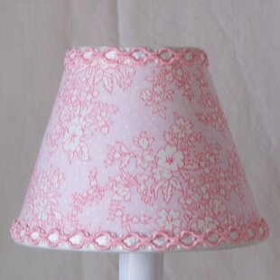 Compare & Buy Wild Flowers 11 Fabric Empire Lamp Shade By Silly Bear Lighting