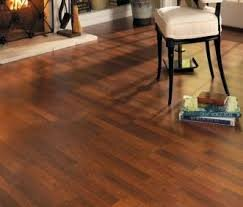 Hartland 7.5 x 47 x 7mm Oak Laminate Flooring in Brown by Quick-Step
