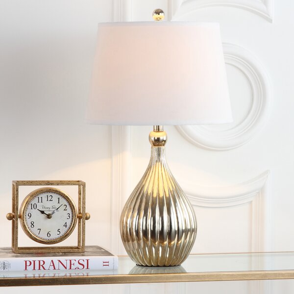 Grace 27.5 Table Lamp (Set of 2) by Safavieh