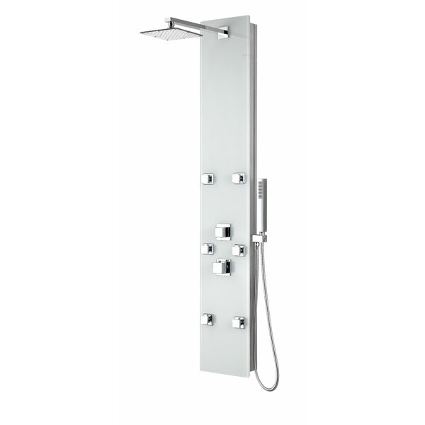Rhaus Rain Shower Panel by ANZZI