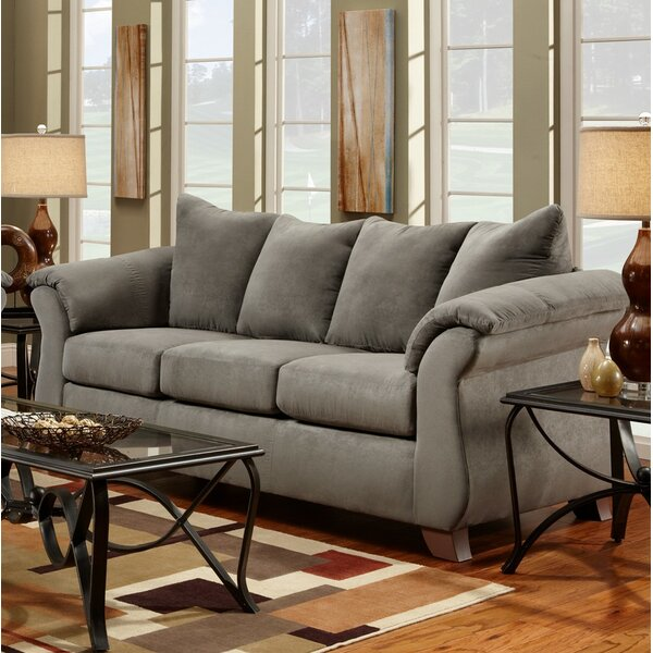 Expert Reviews Ugalde Sofa by Charlton Home by Charlton Home