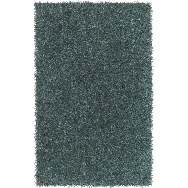 Belize Teal Balloon Area Rug by Dalyn Rug Co.