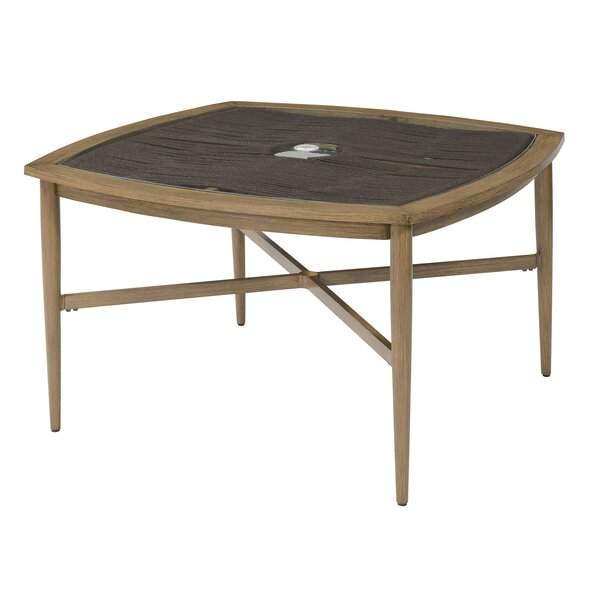 Predmore Traditional Dining Table by Mistana