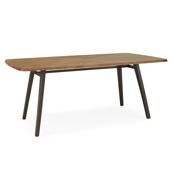Ezell Dining Table by Brayden Studio