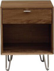 Canto 1 Drawer Nightstand by Copeland Furniture
