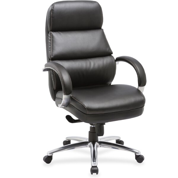 High-Back Desk Chair by Lorell