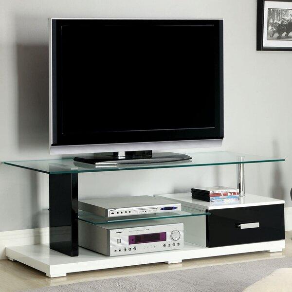 Mayse 55 TV Stand by Hokku Designs