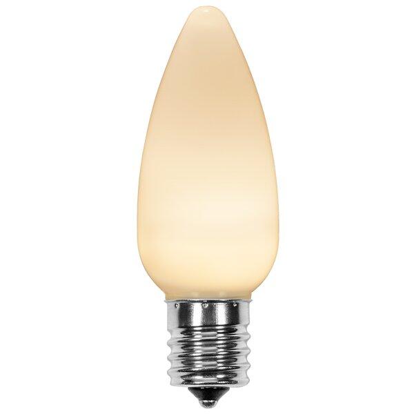 120W E17/Intermediate LED Light Bulb (Set of 25) by Wintergreen Lighting