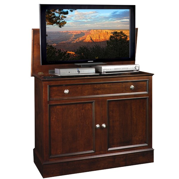 Traveler TV Stand For TVs Up To 50