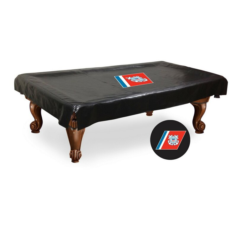 Holland Bar Stool US Armed Forces Billiard Table Cover & Reviews