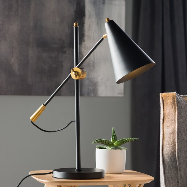 Katarina 26 Desk Lamp by Langley Street