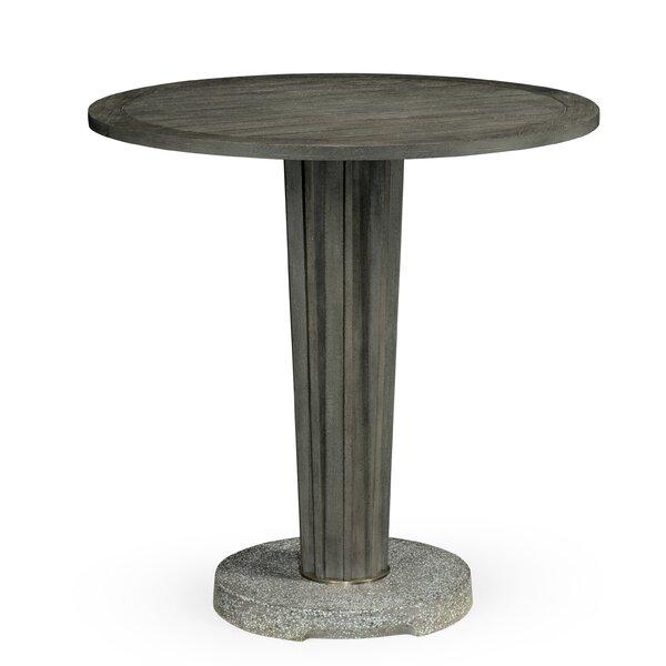 Hampton Wooden Bistro Table