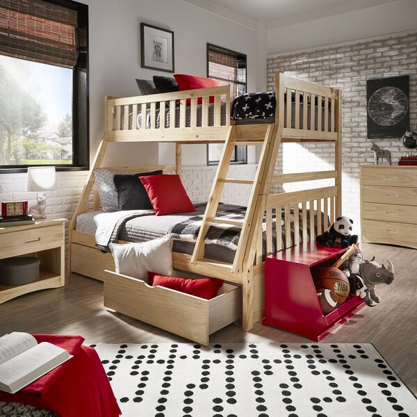 Spiers Bunk Bed by Viv + Rae