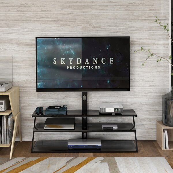 Pridbjorn TV Stand For TVs Up To 65