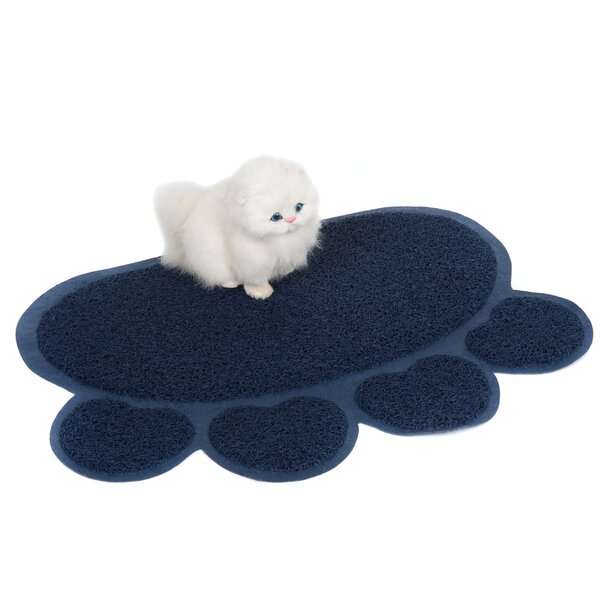 Cat Litter Mat by Favorite