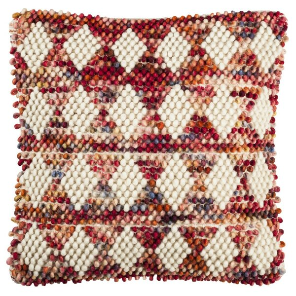 Quinn Throw Pillow by Bungalow Rose