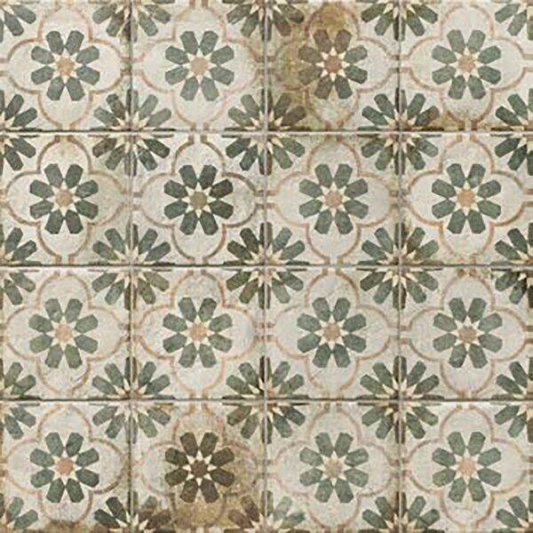 Siena Antico Castile 9 x 9 Porcelain Wall & Floor Tile