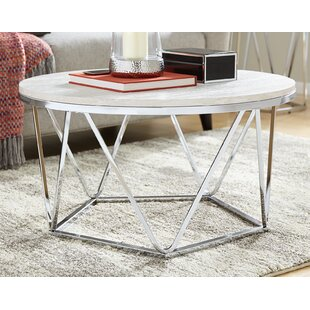 Affordable Quartz Coffee Table By Brayden Studio