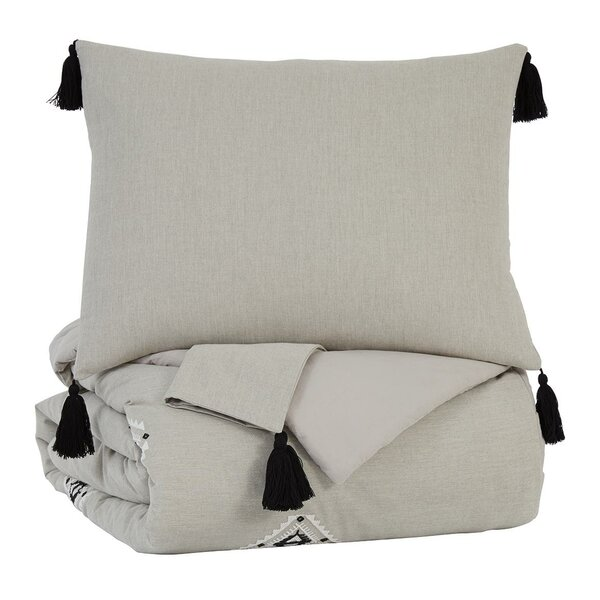 Sipple Comforter Set