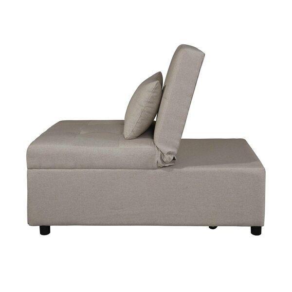 Aaronsburg Convertible Chair by Grovelane Teen