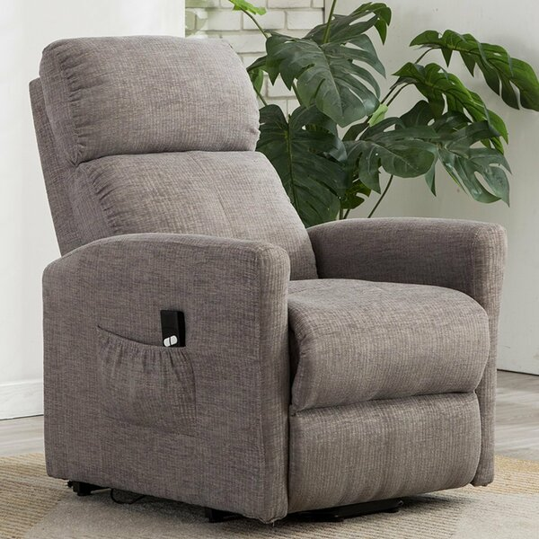 Coraline Power Lift Assist Recliner by Red Barrel Studio