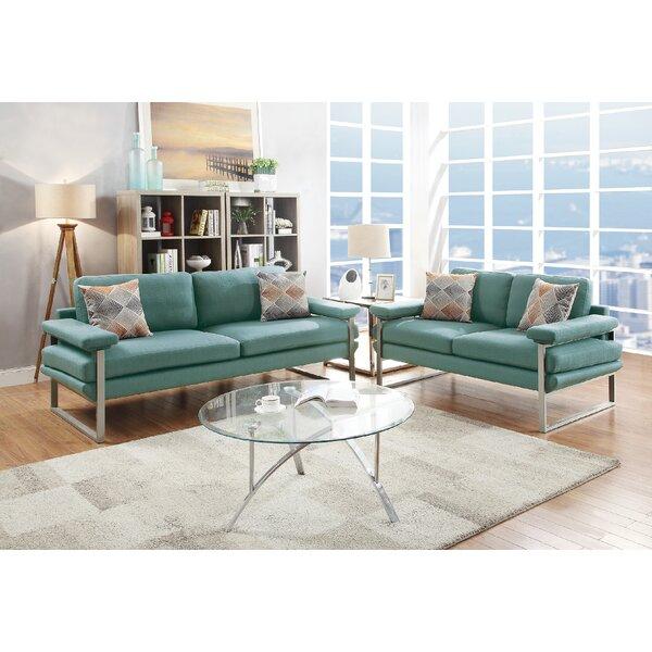 Altimari 2 Piece Living Room Set by Ivy Bronx Ivy Bronx